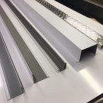 bespoke steel trims