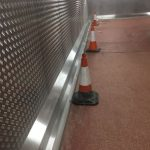 finished-metal-cladding-with-cones