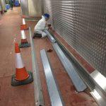 installing-metal-cladding